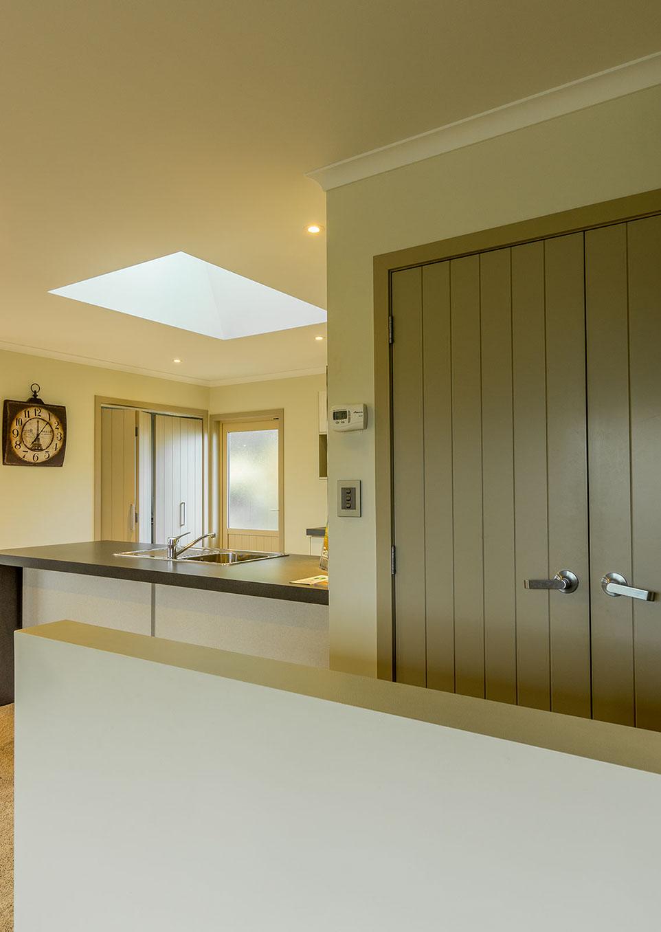 Horizon Steel x1 - G.J Gardner Homes Manawatu/Horowhenua & Welcome to Superior Doors